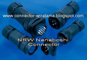 NRW Series Nanaboshi Connector
