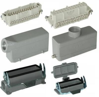HE Serie Connector