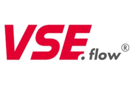 VSE Positive displacement flow measurement