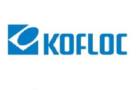 Kofloc Flow Meter and Controller
