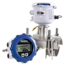Seametrics Flow Measurement