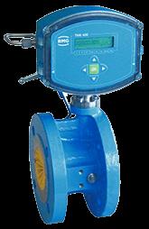 RMG USZ 08 Ultrasonic Flow Meter