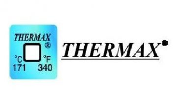 THERMAX Temperature Label
