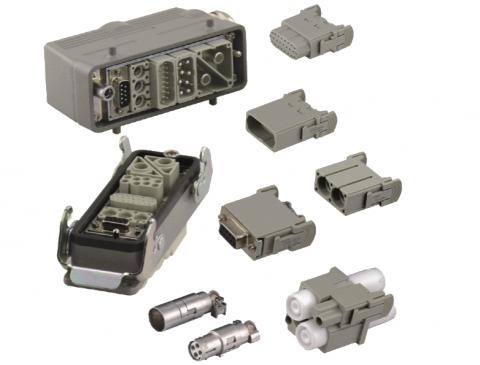 HMN Series TE Connectivity