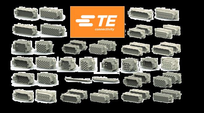 TE Connector HEE,HEEE Series