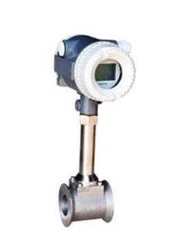 Vortex Flow Meter Flange Card