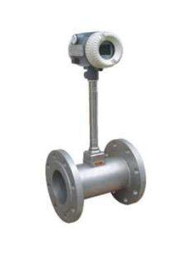 Vortex Flow Meter Flange Connection