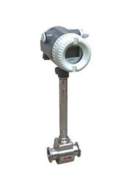 Vortex Flow Meter Sanitary
