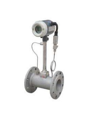 Vortex Flow Meter Temperature- Pressure Compestaton