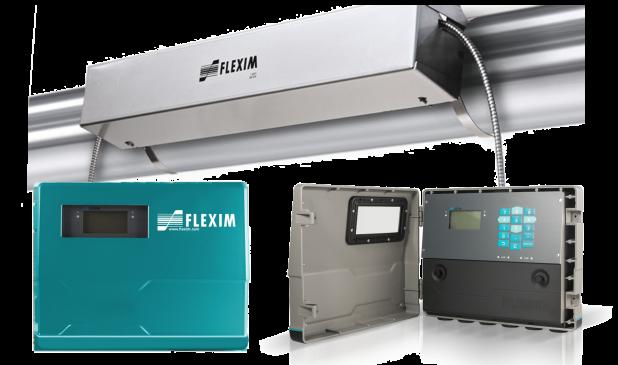 Flexim- FLUXUS F721