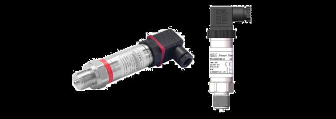 LEEG SMP131-TSD-S Compact Gauge Pressure Transmitter