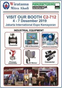 Exhibition Manufacturing Indonesia