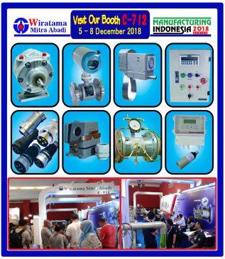 Indoneisia Manufacturing 2018
