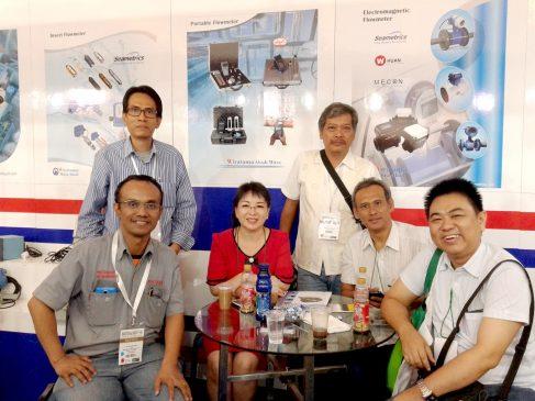 Jakarta Exhibition Manufacturing 2015