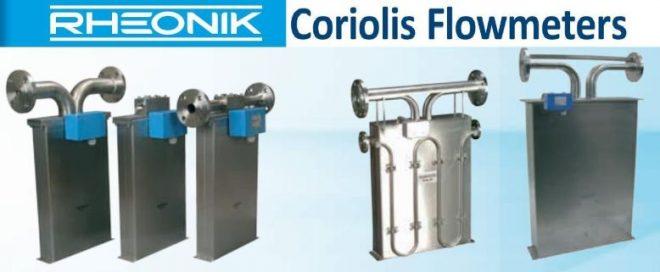 Mass Flow Meter untuk Minyak Goreng