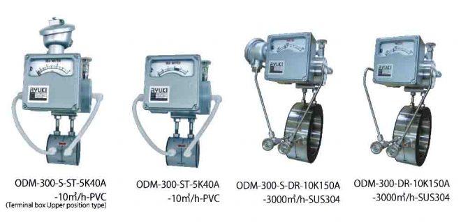 Ryuki ODM-300