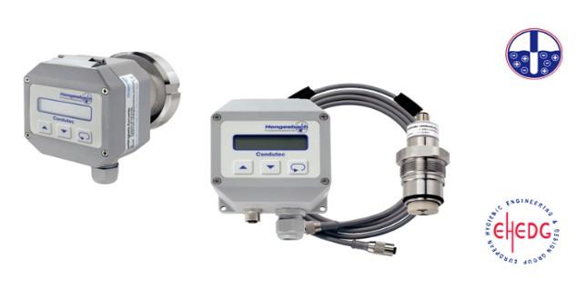 Conductivity Transmitter Condutec K