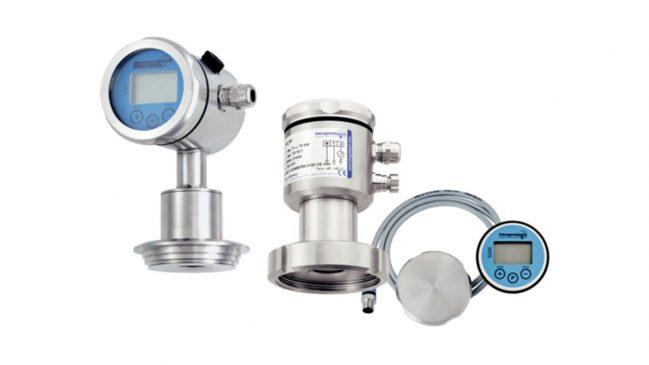 Pressure and Level Transmitter KERAMESS KS 200/201