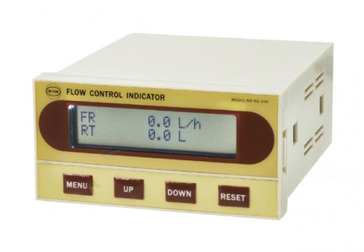 Digital Flow DG 100 Flow Control Counter