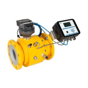 Volume Corrector FMVC-111 Flow Meter Group