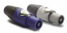 Power Connectors HP Series- Amphenol