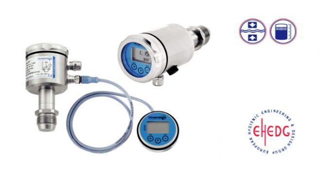 Pressure and Level Transmitter TPF 100/101