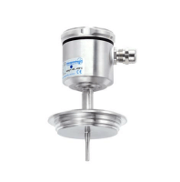 Flange Resistance Thermometer TP 19