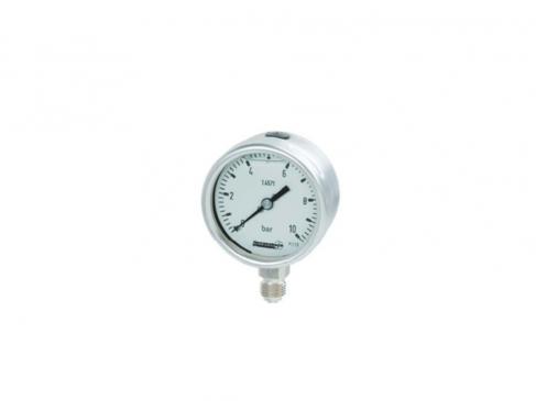 Tube Spring Manometer RC 63/100/160