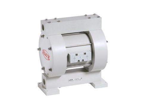 Air-Operated Diaphragm Pumps RFM 40