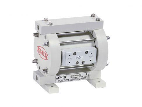 Air-Operated Diaphragm Pumps RFM/RFML 10