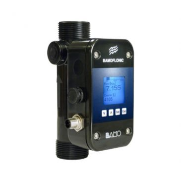 Ultrasonic Flow-Meter BAMOFLONIC