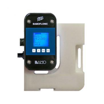 Ultrasonic Flow-Meter BAMOFLONIC 42i