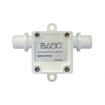 Turbine Flow Meter BAMOTUR