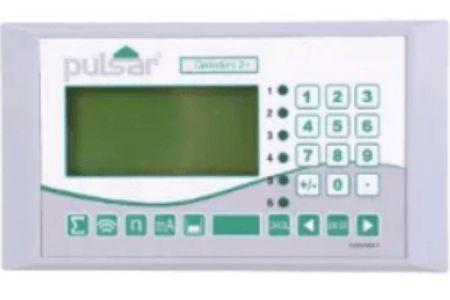 Digital Tank Level Display DTA 1010