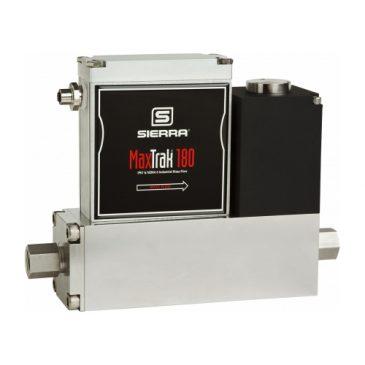 Sierra MaxTrak® 180 Industrial Mass Flow Controller