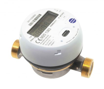 Bmeters HYDRODIGIT Digital single jet smart meter
