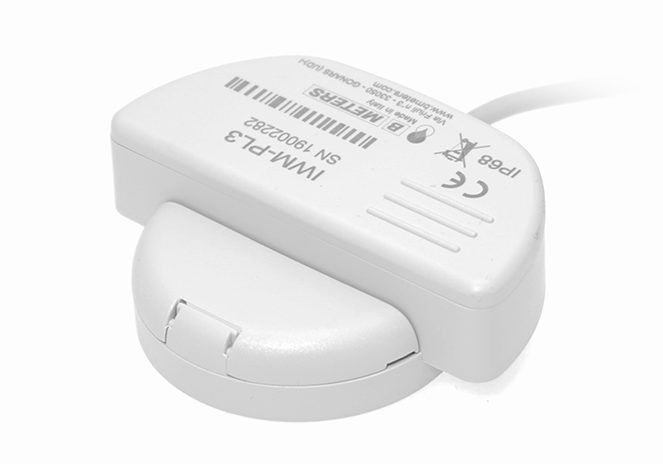 Bmeters IWM-PL3 Electronic pulse emitter module for multi jet water meters