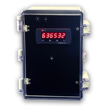 CONNEX 3D™ CD3D Flexible Process Meter