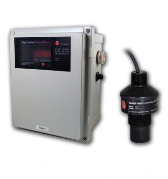 ChannelFlo™ UOCM Ultrasonic Open Channel Flow Meter