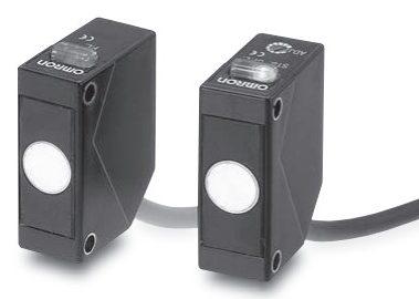 E4E2, Omron-Compact Ultrasonic Sensor