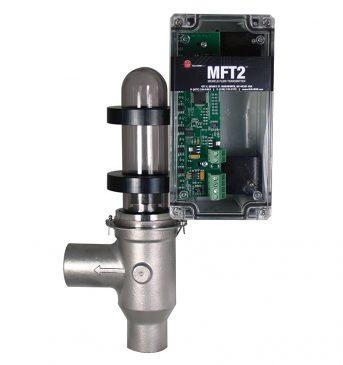 MEMFlo™ Universal MFT2 2-Wire Flow Transmitter