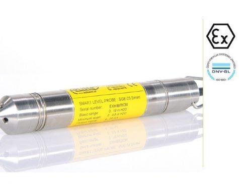 Aplisens Hydrostatic Level Probes SGE-25 and SGE-16