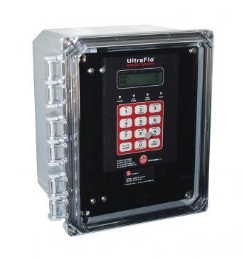 UltraFlo™ UFDD Digital Doppler Clamp-On Flow Meter