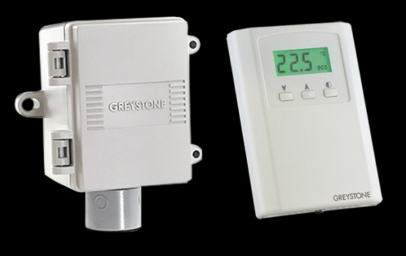 greystone sensor transmitter