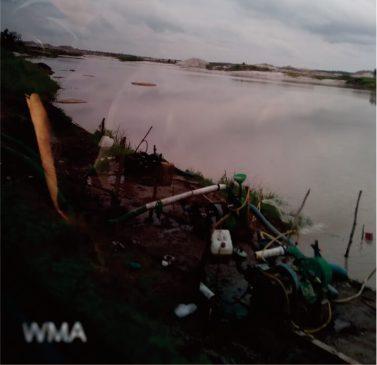 Laguna Tambang