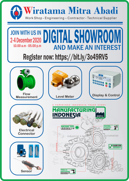 Manufacturing Digital Showroom
