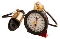 Joint Torque Gauge with Tension Load Cell