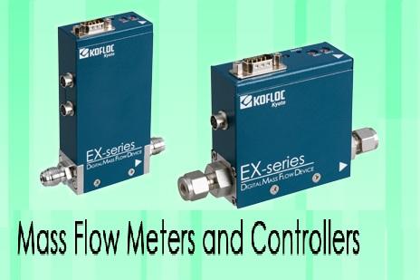 kofloc mass flow controller