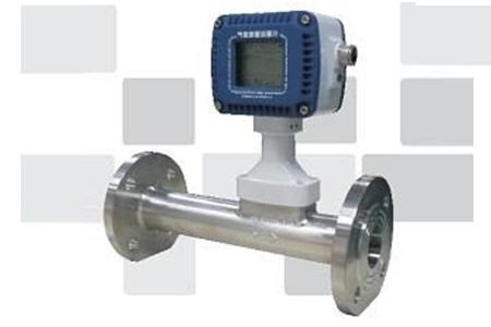 MF series mass flow meters